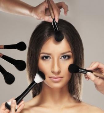 Как корректировать форму носа с помощью макияжа